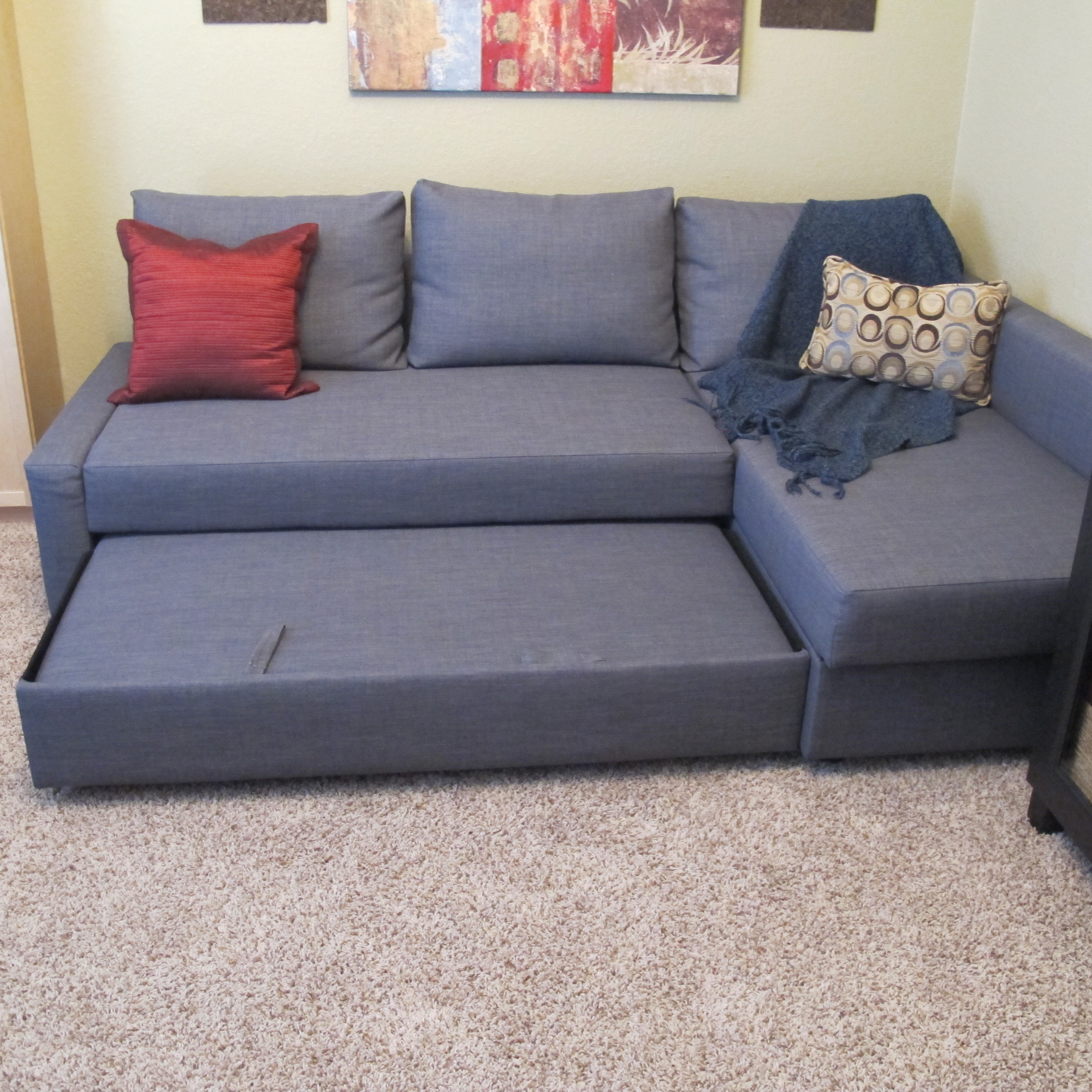 Sofa Operation Home