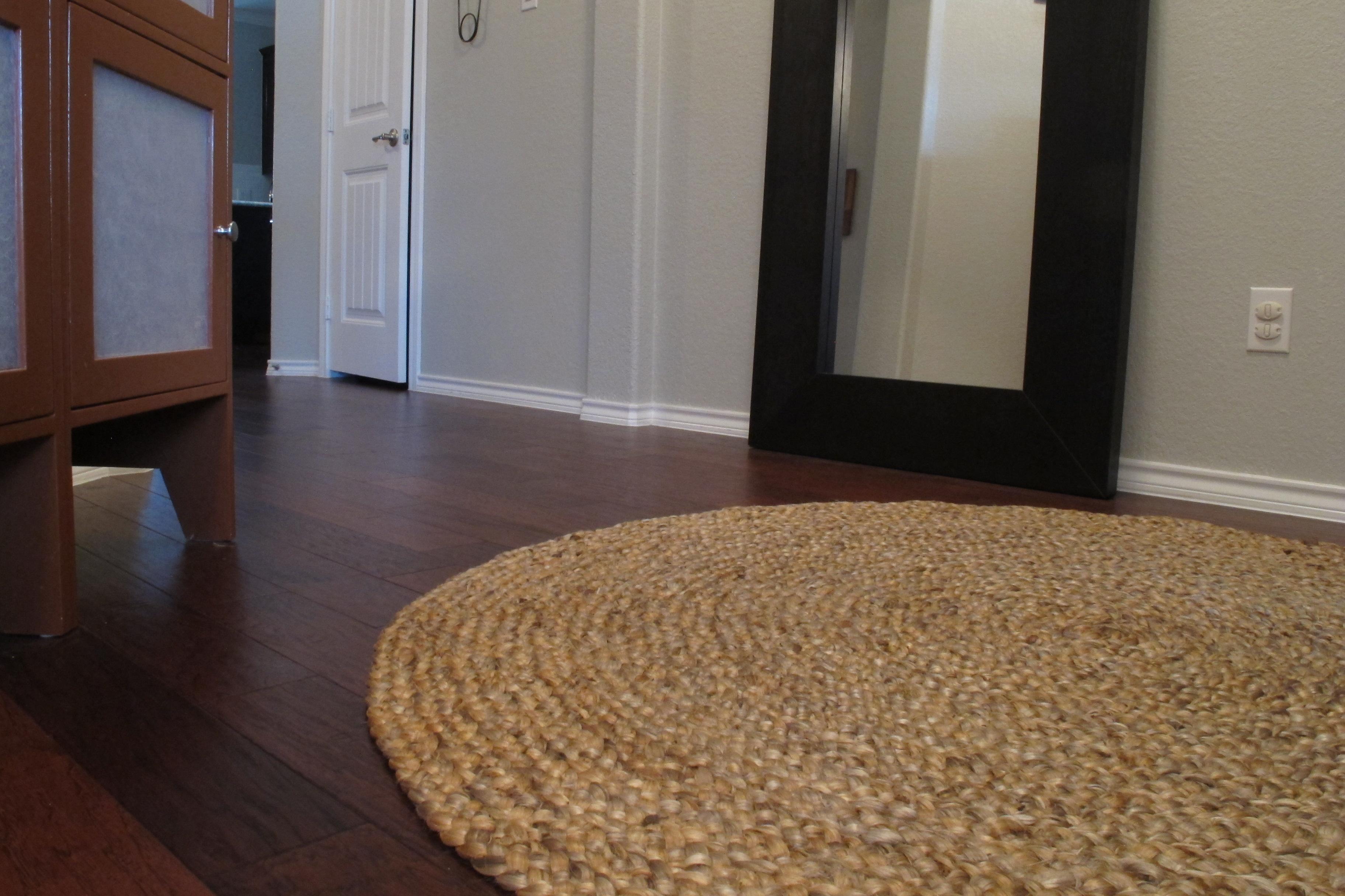 Foyer Rugs Sale : Jute rug operation home