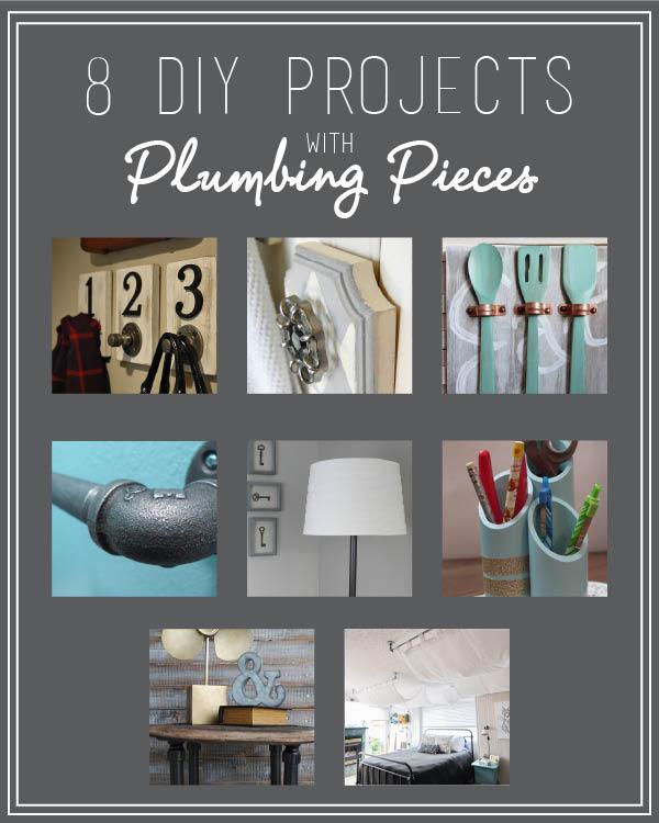 Easy industrial pipe toilet paper dispenser monthly diy challenge plumbinggraphic solutioingenieria Choice Image